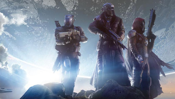 Bungie Hires Destiny Reddit Moderator As Community Manager