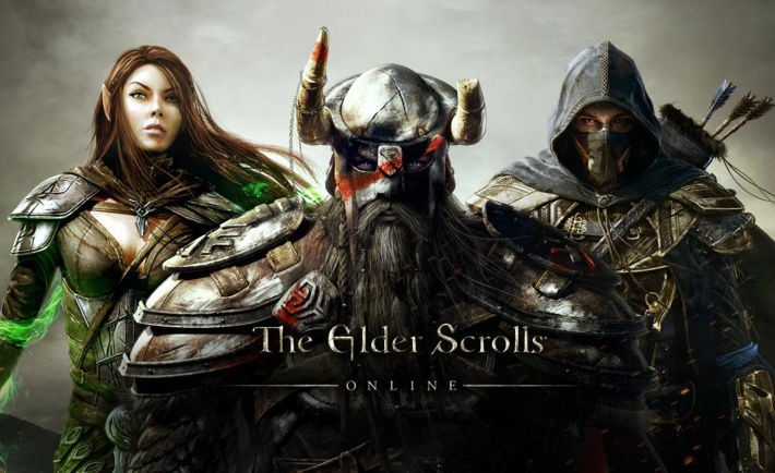 Elder Scrolls Online Goes Free To Play, PS4 and Xbox One