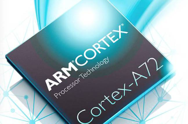 ARM's Cortex A72 To Rival Intel Core M CPU - VR World