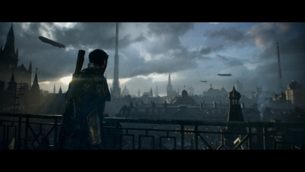 The Order 1886 Screen3