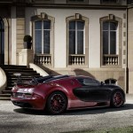 "The Bugatti Grand Sport Vitesse ""La Finale""The Bugatti Grand Sport Vitesse ""La Finale"""