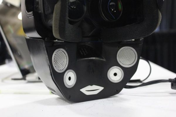 FeelReal VR Smell Mask