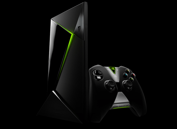 Nvidia shield microconsole