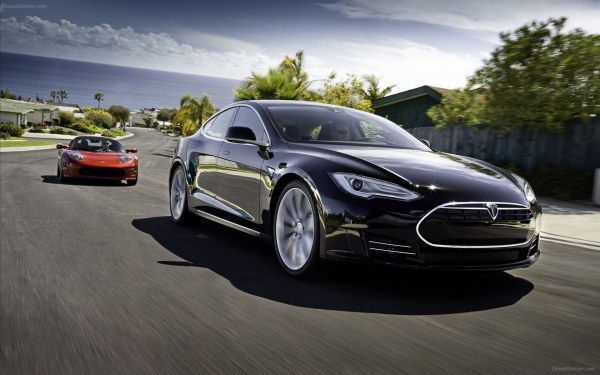 race-tesla-model-s-wallpapers-black