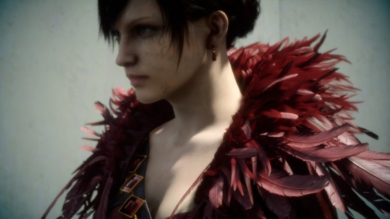Square Enix's DirectX 12 Tech Demo is a Real Eye Opener