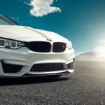 Vorsteiner BMW M4 Featuring V-FF 103 Wheels