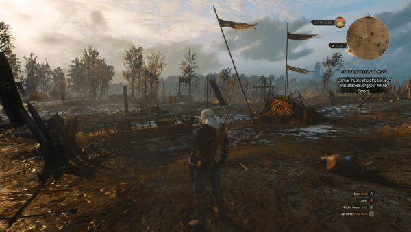 TW3 Battlegrounds