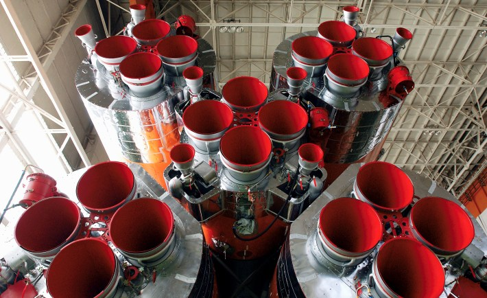 Soyuz_rocket_engines