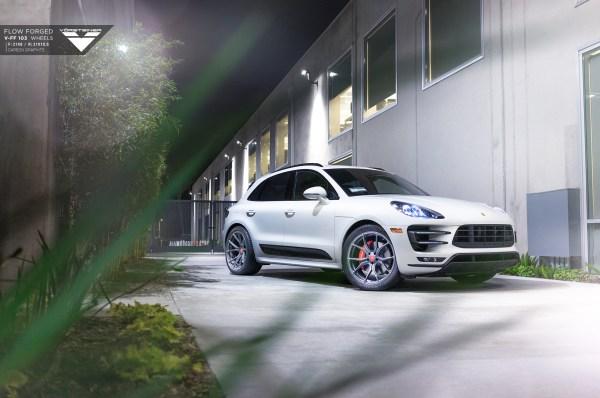 Vorsteiner Flow Forged V-FF 103 Wheels for the Porsche Macan 9