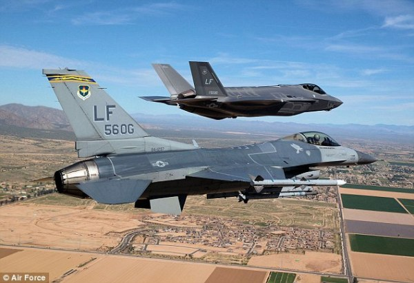 F-35_Looses_Against_F-16