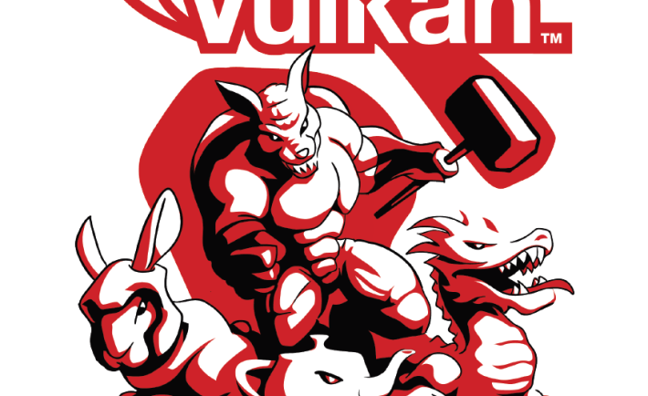 Mantle Cycle is Complete as Khronos Releases Vulkan 1 0 - VR World