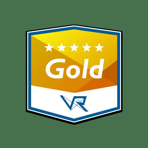VRW_Award-gold
