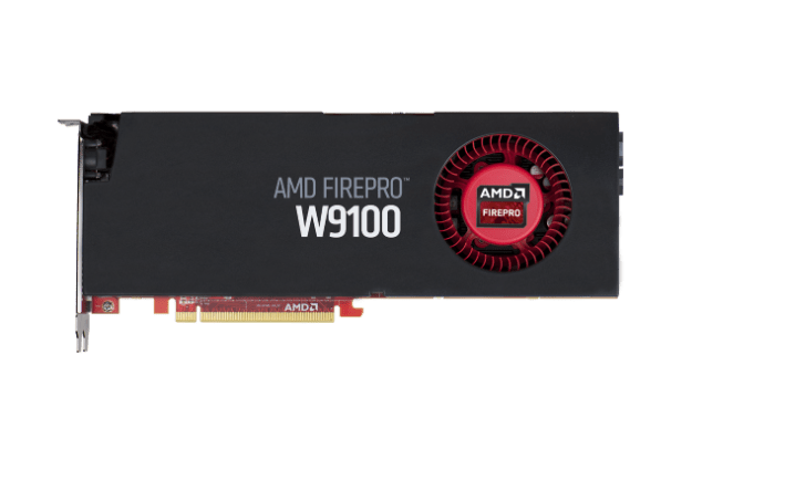 AMD FirePro W9100 32 GB
