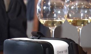 GearVR Wine