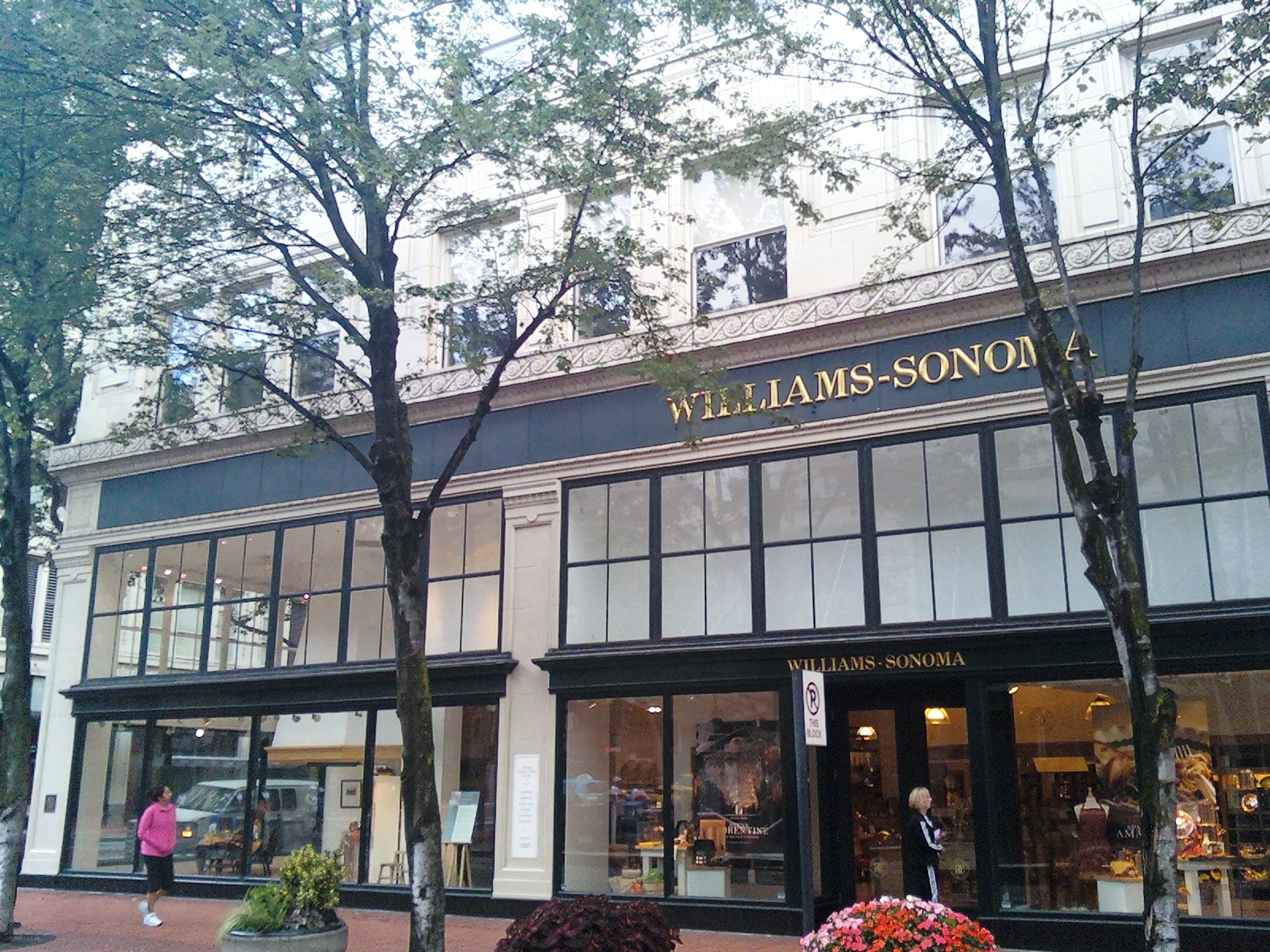 Shares in Williams-Sonoma, Inc. (WSM) Acquired by HAP Trading LLC