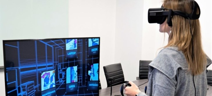Inspired eLearning unveils VR training demo to highlight benefits
