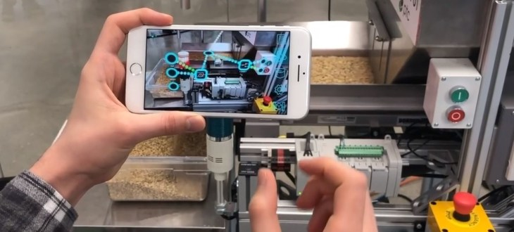 PTC promises quicker and more efficient workers with AR