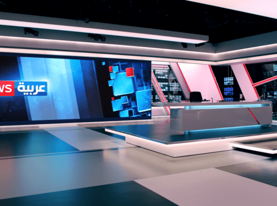 Sky News Arabia launches virtual reality studio