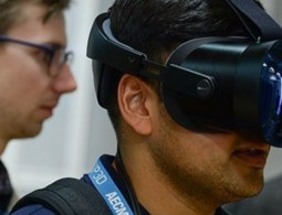 Visualisation all the rage at Develop3DLive in Sheffield