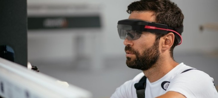 Lenovo announces ThinkReality AR to rival HoloLens