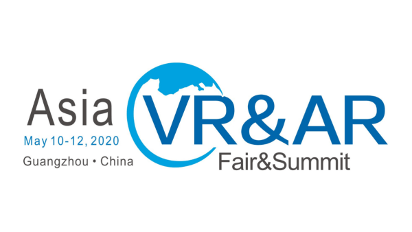 2020 VR&AR Fair logo 2