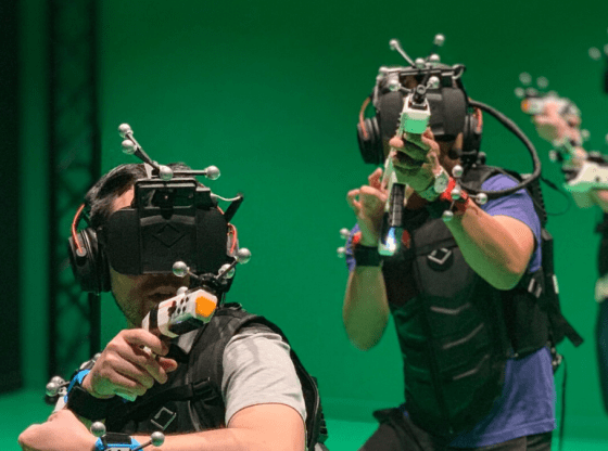 Sandbox VR attracts Hollywood investors