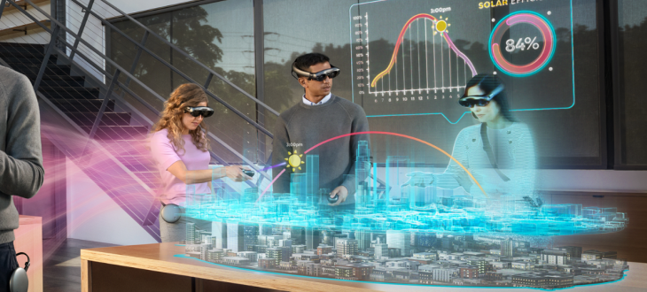 Magic Leap brings spatial computing to enterprise