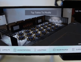 Accenture and Qualcomm develop XR Event Planner for InterContinental Hotels