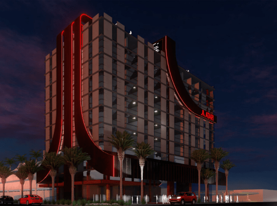 Atari to build video game hotels