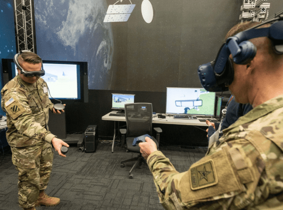 US Army using immersive tech to develop prototype hypersonic weapon