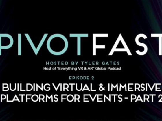 Episode 2 of the Pivot Fast is coming this Thursday