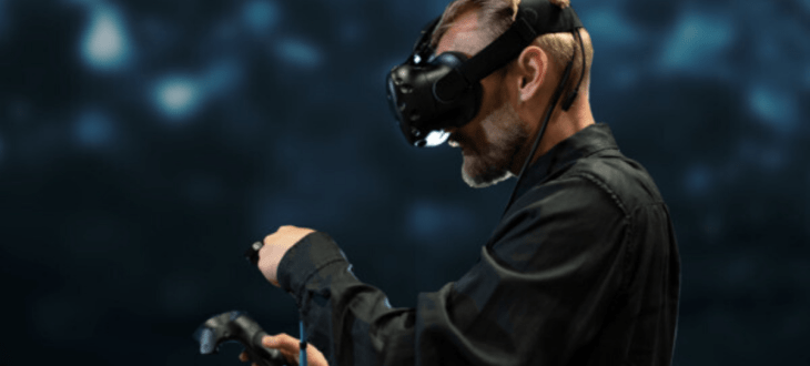 Ericsson - VR training offers efficiency, safety and sustainability