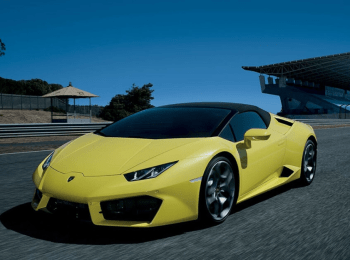Lamborghini to unveil new sports car in AR