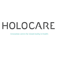 The Reality Wire - HoloCare logo
