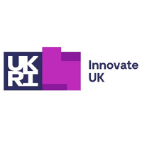 The Reality Wire - Innovate UK logo