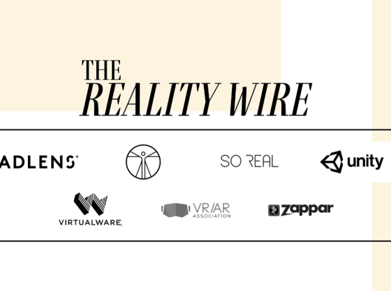 The Reality Wire: 8 May 2020