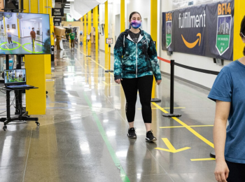 Amazon Distance Assistant heralds new, immersive-tech powered normal