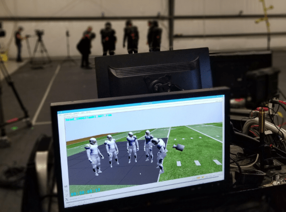 Related Reads: Trick 3D develops Armchair Quarterback VR experience