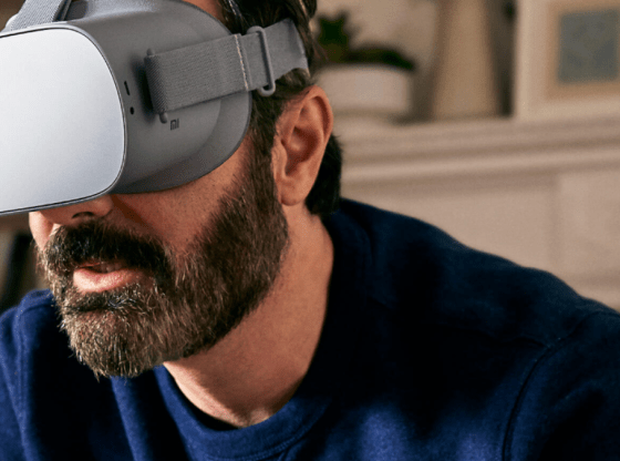 Related reads: What does Facebook's farewell to Oculus Go mean for enterprise?