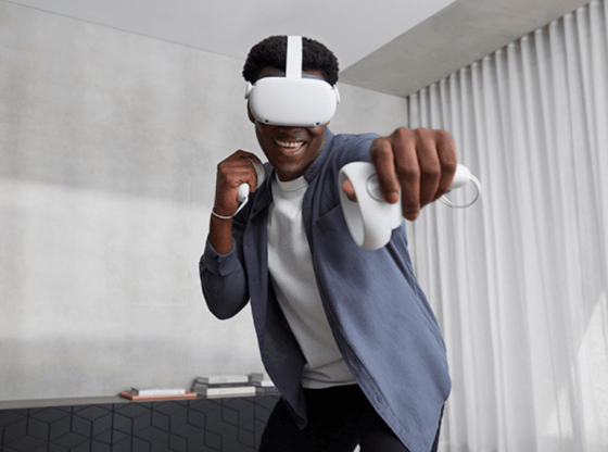 Oculus Quest 2 to arrive on 13 October