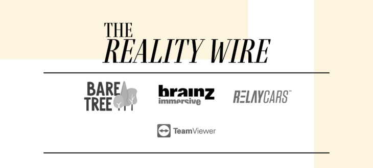 The Reality Wire - marketing applications and a Microsoft Teams integration