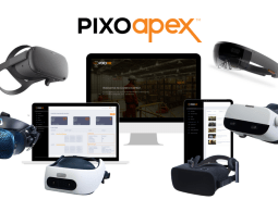 Pixo Apex could become Netflix-style one-stop-shop for XR