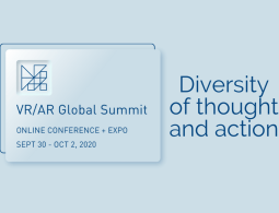 VR_AR Global Summit highlights - diversity of thought and action 2