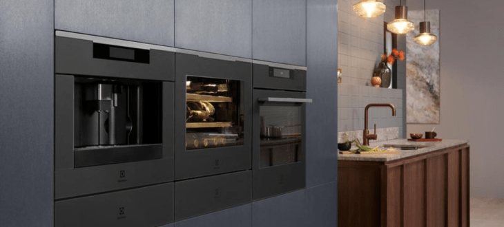 Electrolux praises virtual reality and eye tracking for product development