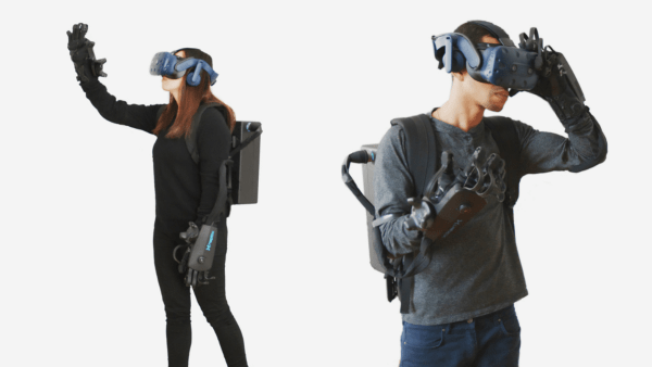 HaptX comes to market with its first commercially available haptic gloves 3