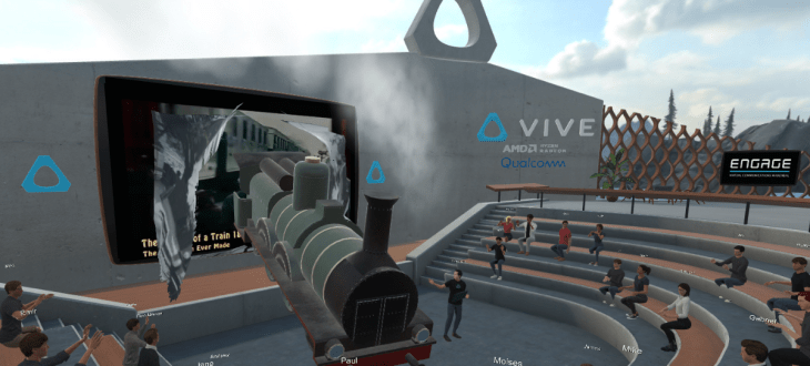 What to expect from the next issue of VRWorldTech Magazine - Immersive VR Education 2
