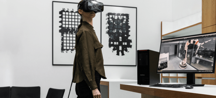Why virtual and mixed reality can be the answer to overcoming Zoom fatigue in 2021