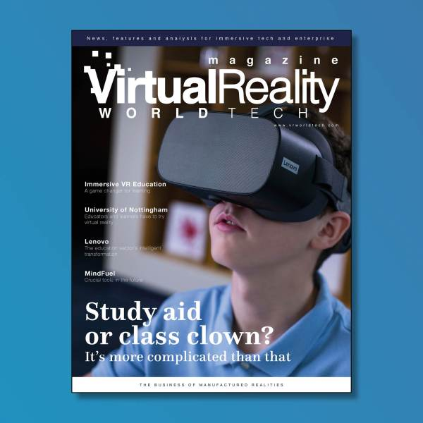 VRWorldTech Magazine: Issue 6