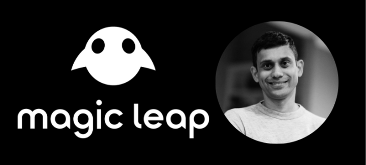 Magic Leap hiring spree continues with appointment of chief software and cloud officer