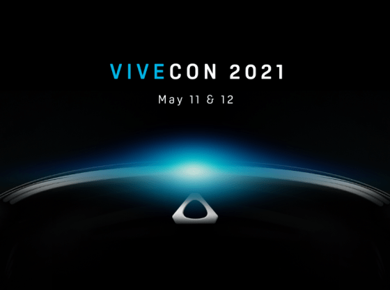 HTC Vive reveals ViveCon 2021 agenda - Main